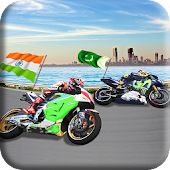 Indian Bike Premier League - Racing in Bike