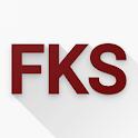 FKS - Sve vijesti - powered by PEP icon