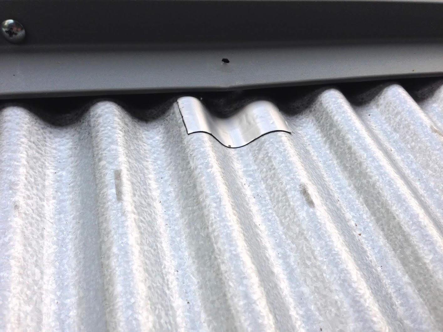 NITOMS Aluminum/Butyl Waterproof Tape