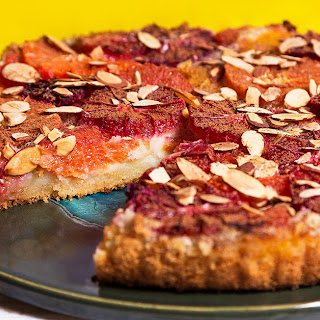 Almond Meal Tart Recipes