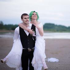 Wedding photographer Valeriy Frolov (Froloff). Photo of 02.12.2017