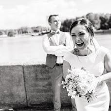 Wedding photographer Andrey Kalitukho (kellart). Photo of 16.08.2018