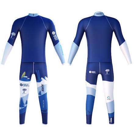 Swix - Team IGNE race suit by Northsport