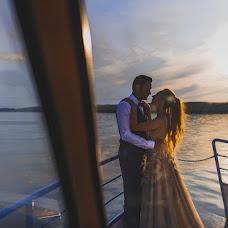 Wedding photographer Egle Sabaliauskaite (vzx_photography). Photo of 05.04.2018
