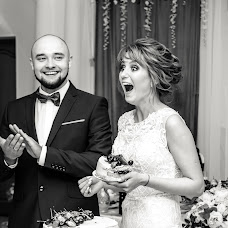 Wedding photographer Anastasiya Eliseeva (sayes). Photo of 15.06.2017
