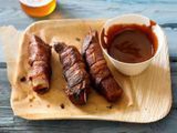 Lip Smackin' Pig Wings Recipe