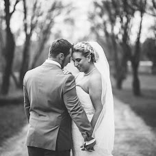 Wedding photographer Charlotte Northrope (cnpwedding). Photo of 21.02.2018