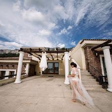 Wedding photographer Oksana Savenchuk (OksanaSavenchuk). Photo of 21.01.2018