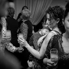 Wedding photographer Vali Negoescu (negoescu). Photo of 05.12.2016