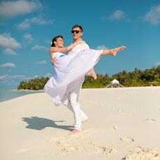 Hochzeitsfotograf Vladimir Konnov (Konnov). Foto vom 14.07.2014