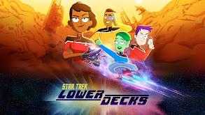 Star Trek: Lower Decks thumbnail