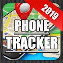 Phone Tracker Free GPS icon