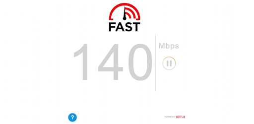 FAST Speed Test - Apps on Google Play