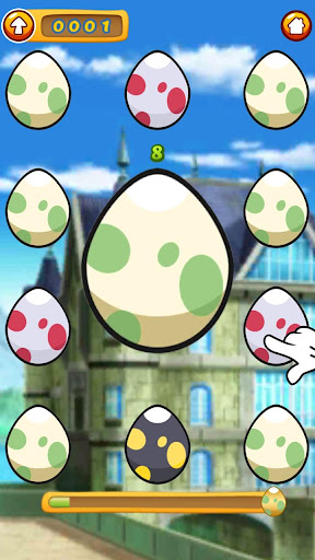 Surprise Eggs Evolution 1.0.5 screenshots 2