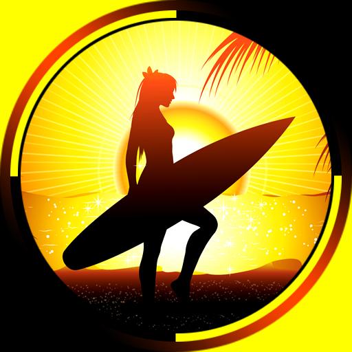 音樂App|Summer Ringtones LOGO-3C達人阿輝的APP