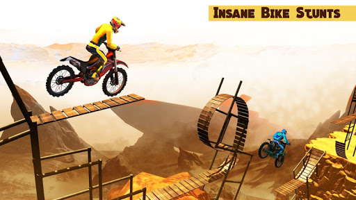 Download Rider 2018 - Bike Stunts MOD APK 2