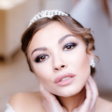 Wedding photographer Irina Maleeva (MaleevaIV). Photo of 25.02.2017