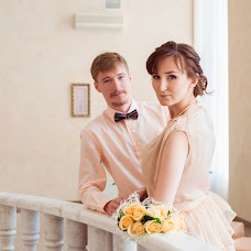Wedding photographer Olga Markova (OlgaMarkova). Photo of 11.06.2015