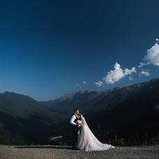 Wedding photographer Artur Eremeev (Pro100art). Photo of 12.01.2018