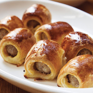 The Ultimate Pigs in a Blanket