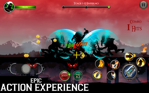 Shadow Legends - 2D Action RPG 9 {cheat|hack|gameplay|apk mod|resources generator} 4