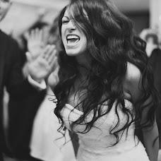 Wedding photographer Valeriy Glina (ValeryHlina). Photo of 10.08.2015
