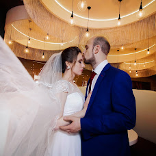 Wedding photographer Elena Morneva (Morneva). Photo of 04.05.2018