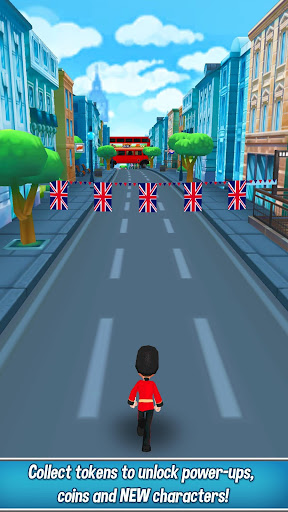 Angry Gran Run - Running Game screenshot 8