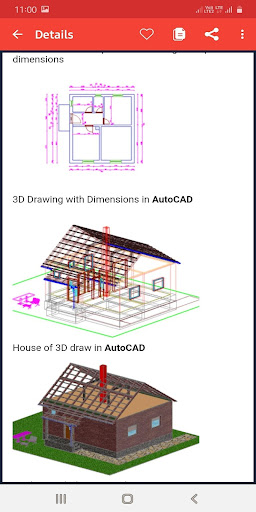 Foto do Learn Autocad - 2D and 3D Commands with Shortcuts