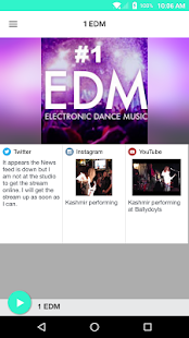 1 EDM- screenshot thumbnail