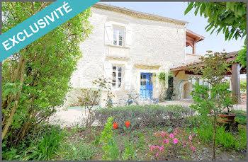 maison à La Lande-de-Fronsac (33)