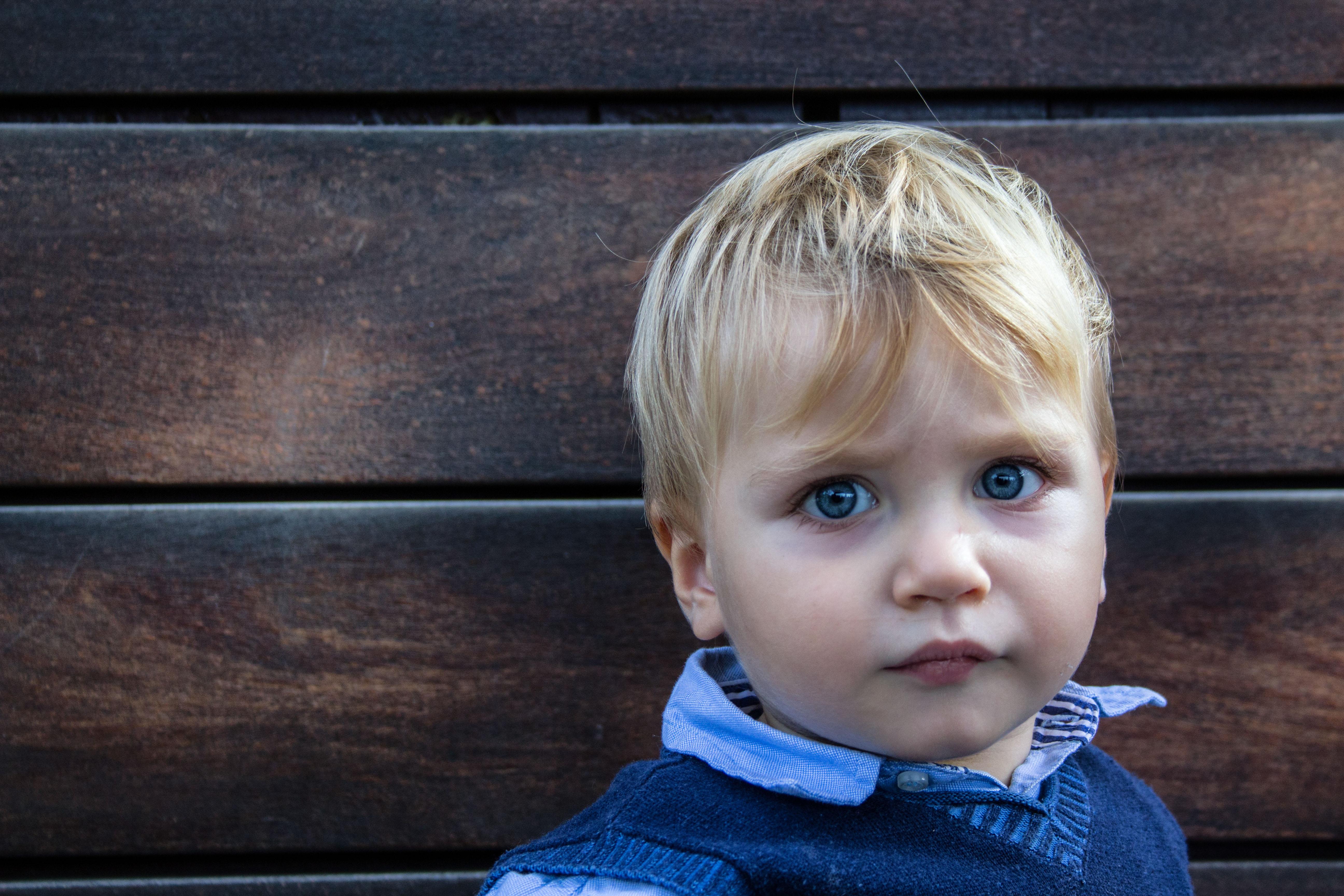 Pietro dagli occhi blu di Gianluca Presto