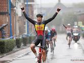 """Belgisch beloftenkampioen gaat vanaf vandaag aan de slag bij WorldTourploeg: """"Wij kijken ernaar uit om jou aan het werk te zien"""""""