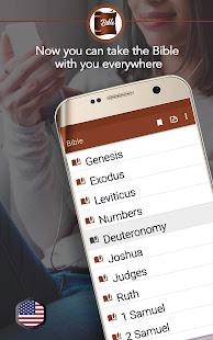 App Amplifying Bible APK for Windows Phone