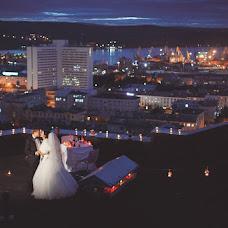 Wedding photographer Vladimir Rachinskiy (vrach). Photo of 09.09.2013