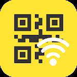 WiFi - 二维码 Icon
