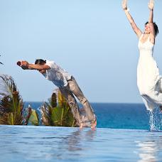 Wedding photographer Diego Vega (vega). Photo of 18.01.2014