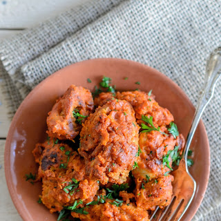 Indian Classics - Chicken 65 (South Indian Style Spicy Fried Chicken)