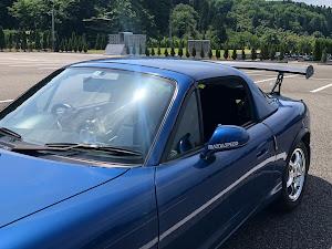 ロードスター NB 10周年記念車のカスタム事例画像 寛起さんの2020年05月24日16:32の投稿