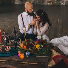 Свадебный фотограф Алиса Мяу (AlyssaMeow). Фотография от 24.05.2016