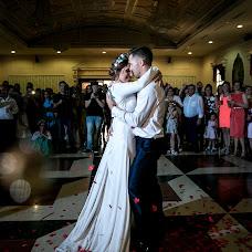 Wedding photographer David Muñoz (mugad). Photo of 20.07.2017