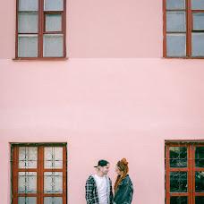 Wedding photographer Ekaterina Saginadze-Kokotova (saginadze). Photo of 18.06.2017