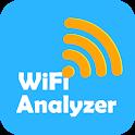 WiFi Analyzer - WiFi Test & WiFi Scanner icon