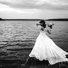 Wedding photographer Mikhail Lezhnev (mihail96). Photo of 15.09.2017