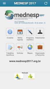 MEDNESP 2017 - náhled