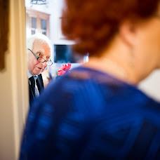 Fotografo di matrimoni Simone Nunzi (nunzi). Foto del 13.10.2017