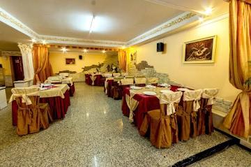 Ресторан Троя