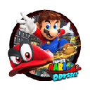 Super Mario Odyssey Wallpapers New Tab