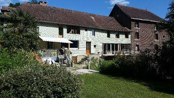 moulin à Saint-Dizier (52)