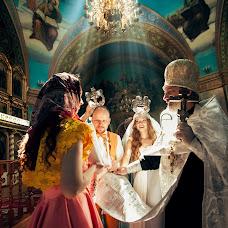Wedding photographer Igor Topolenko (topolenko). Photo of 07.06.2018